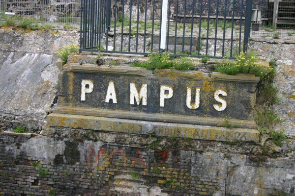 Een bezoek aan Pampus met de Kapitein Anna behoort natuurlijk ook tot de mogelijkheden